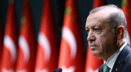 Το Anadolu θα συνεχίσει να ενημερώνει για τον δίκαιο αγώνα των Παλαιστινίων