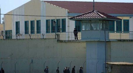 Νέα απόπειρα αυτοκτονίας στις φυλακές Τρικάλων