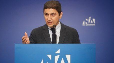 Ο κ. Πολάκης δεν είναι τίποτα περισσότερο από τον πολιορκητικό κριό της ωμής διακυβέρνησης ΣΥΡΙΖΑ