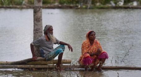 Ο φονικός κυκλώνας Φάνι έφτασε στο Μπαγκλαντές
