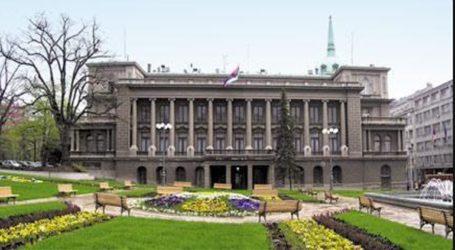 «Ελεύθερη ζώνη» κήρυξε η αντιπολίτευση τον χώρο μπροστά από το προεδρικό μέγαρο