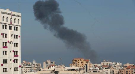 Ο στρατός σκότωσε έναν διοικητή της Χαμάς