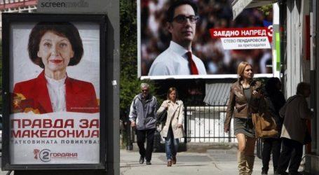Δηλώσεις Πεντάροφσκι και Σιλιάνοφσκα για το αποτέλεσμα των προεδρικών εκλογών