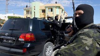 Τρεις τζιχαντιστές σκοτώθηκαν σε επιχείρηση των δυνάμεων ασφαλείας
