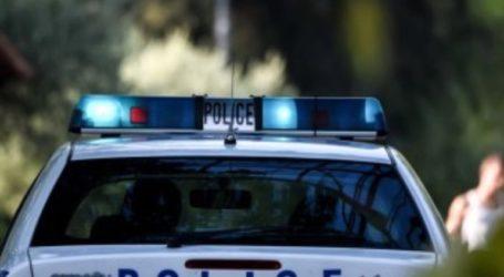 Άρπαξε αλυσίδα από τον λαιμό 61χρονης και χτύπησε αστυνομικό για να μην συλληφθεί