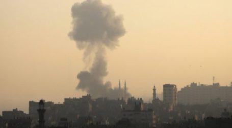 Παλαιστίνιοι αξιωματούχοι ανακοίνωσαν συμφωνία κατάπαυσης του πυρός με το Ισραήλ