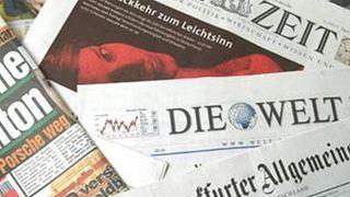 Τα γερμανικά ΜΜΕ για την εκλογή Πεντάροφσκι