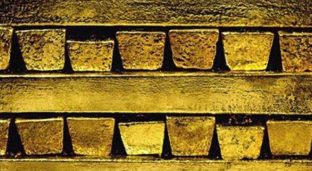 Ανθεί το εμπόριο χρυσού στην Κίνα
