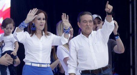 Ο σοσιαλδημοκράτης Λαουρεντίνο «Νίτο» Κορτίσο εξελέγη πρόεδρος του Παναμά