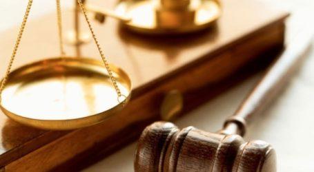 Ανακοίνωση της Ένωσης Δικαστών και Εισαγγελέων μετά τις απειλές του Ρουβίκωνα