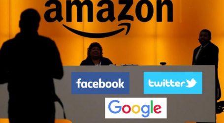 O Tουσκ προειδοποιεί για τους αμερικανικούς τεχνολογικούς γίγαντες