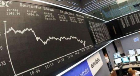 Βουτιά καταγράφουν οι μετοχές στις ευρωαγορές