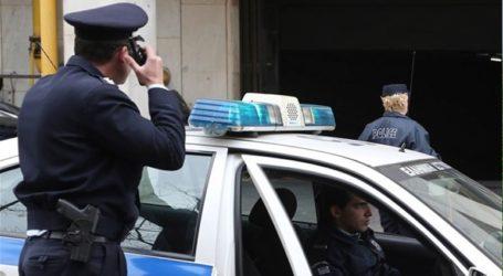Σύλληψη 48 χρονου για κλοπή και κατοχή ναρκωτικών ουσιών