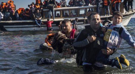 «Η Ελλάδα κόμβος παράτυπης μετανάστευσης»