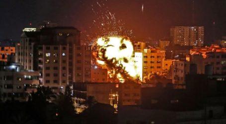 Επιστροφή στην ηρεμία μετά την αιματηρή κλιμάκωση στη Γάζα