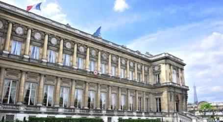 Το Παρίσι καλεί την Άγκυρα να αποφύγει τις προκλήσεις