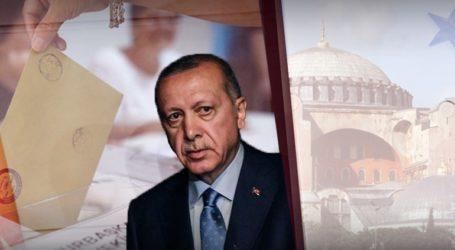 Επαναλαμβάνονται οι αυτοδιοικητικές εκλογές στην Κωνσταντινούπολη
