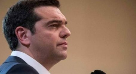 Αναβάλλεται η αυριανή περιοδεία του πρωθυπουργού, Αλέξη Τσίπρα στα Ιωάννινα