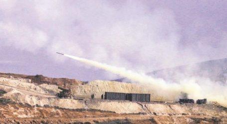 Η ρωσική βάση Χμεϊμίμ στη Συρία δέχτηκε επίθεση με πυραύλους