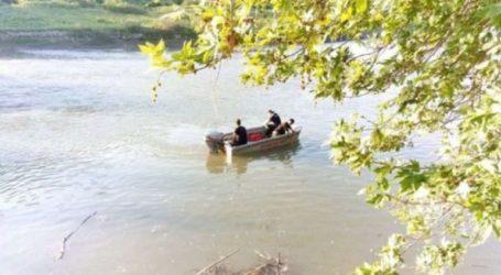 Εντοπίστηκε πτώμα στον Πηνειό ποταμό