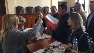 40 υποψήφιοι δήμαρχοι στη Μεσσηνία και 9 περιφερειάρχες στην Πελοπόννησο