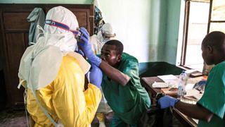 Οι αρχές αναμένουν νέο κύμα κρουσμάτων του Έμπολα και θανάτων