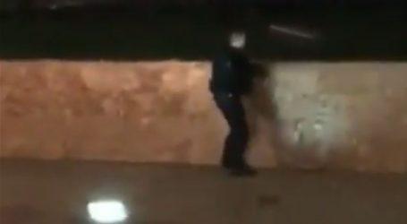 Συναγερμός με άνδρα που κρατούσε πιστόλι στον Λευκό Πύργο