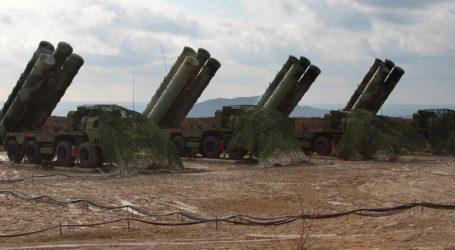 Αρχίζει προσεχώς η εκπαίδευση Toύρκων στρατιωτικών για τους S-400