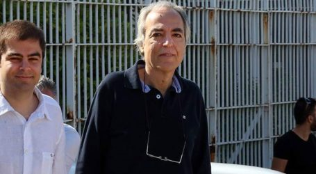 Εξακολουθεί να νοσηλεύεται ο Δημήτρης Κουφοντίνας