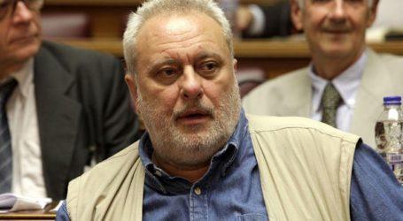 Υποψήφιος με τη ΝΔ ο Γρηγόρης Ψαριανός