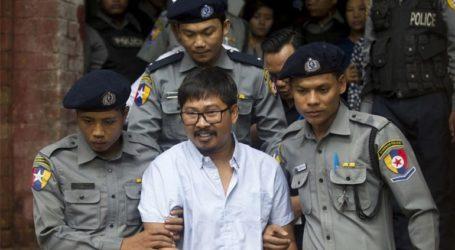 Για λόγους εθνικού συμφέροντος απελευθερώθηκαν οι δημοσιογράφοι του Reuters
