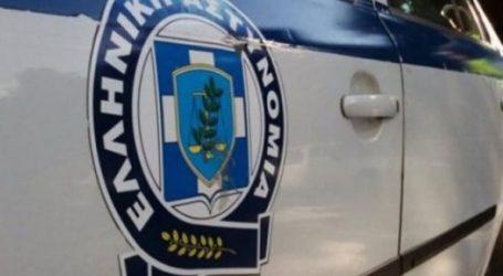 Βρέθηκε κάλυκας όπλου μικρού διαμετρήματος σε σχολείο
