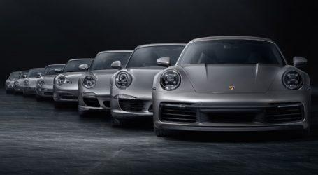 Πρόστιμο 535 εκατομμυρίων στην Porsche επέβαλε η εισαγγελία της Γερμανίας