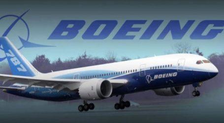 Νέα βουτιά για τη μετοχή της Boeing