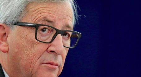 Ο Γιούνκερ προτρέπει τους ψηφοφόρους να αναρωτηθούν πώς θα μοιάζει το «ευρωπαϊκό τοπίο» αν ψηφίσουν ακραία κόμματα