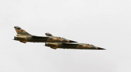 Κατερρίφθη μαχητικό αεροσκάφος από τις δυνάμεις του στρατάρχη Χάφταρ