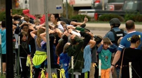 ΗΠΑ: Επτά τραυματίες από πυροβολισμούς σε σχολείο στο Ντένβερ