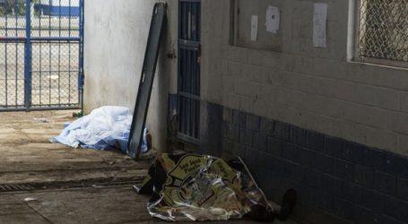 Τουλάχιστον επτά νεκροί από ανταλλαγή πυρών σε φυλακή
