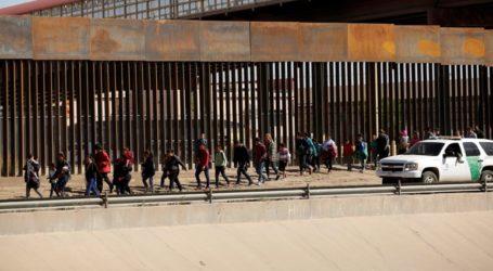 Εφετείο επέτρεψε να συνεχίσει να εφαρμόζεται η πολιτική επαναπροώθησης αιτούντων άσυλο στο Μεξικό
