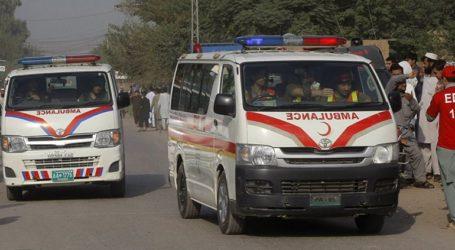 Πακιστάν: Έκρηξη σε χώρο λατρείας σουφιστών στη Λαχόρη