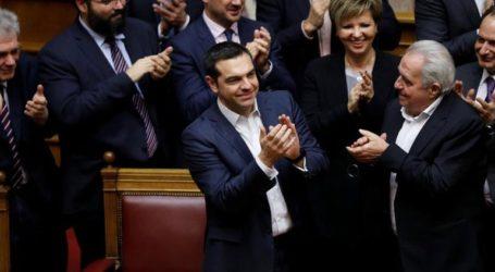 «Προεκλογικός ελιγμός» Τσίπρα η νέα ψήφος εμπιστοσύνης;