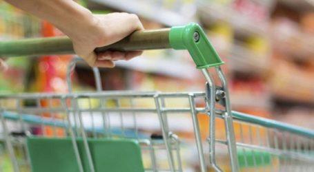 Σημαντική μείωση τιμών στο καλάθι της νοικοκυράς από τη μείωση του ΦΠΑ