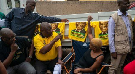 Άνοιξαν οι κάλπες για τις βουλευτικές εκλογές