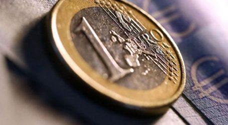 Οριακή άνοδο σημειώνει το ευρώ στην αγορά συναλλάγματος