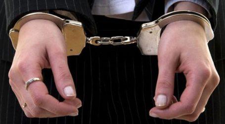 Συνελήφθη γυναίκα με μεγάλα χρέη προς το Δημόσιο
