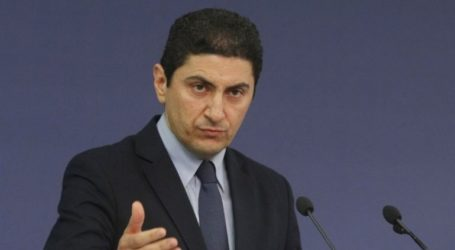 «Έχουμε ήδη ετοιμάσει ένα πλέγμα ρυθμίσεων για να ενισχύσουμε συνολικά τους Έλληνες πολίτες»