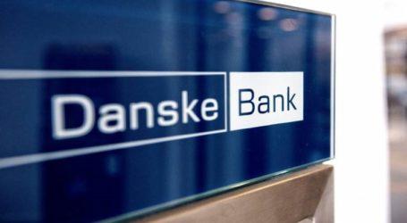 Δέκα πρώην υψηλόβαθμα στελέχη της Danske Bank κατηγορούνται στην υπόθεση με το ξέπλυμα χρήματος