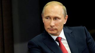 Συνομιλίες με τον Πούτιν θα έχει στο Σότσι ο Αυστριακός πρόεδρος