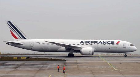 Αίσιο τέλος στο θρίλερ με αεροσκάφος της Air France