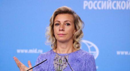 Η Ρωσία απέλασε δύο Σουηδούς διπλωμάτες